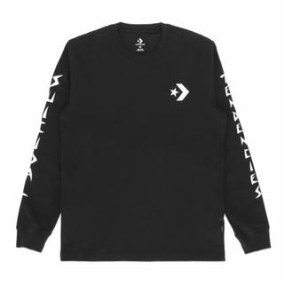 スイサダルテンデンシーズ(SUICIDAL TENDENCIES)のConverse x Suicidal Tendencies ロンT(Tシャツ(長袖/七分))