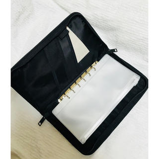 MUJI (無印良品) - 大人気!入手困難!無印パスポートケース!新品未使用タグ付き!