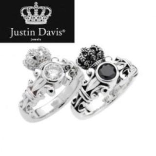 ジャスティンデイビス(Justin Davis)のJtstin Davis  DARLING GEM ring(リング(指輪))