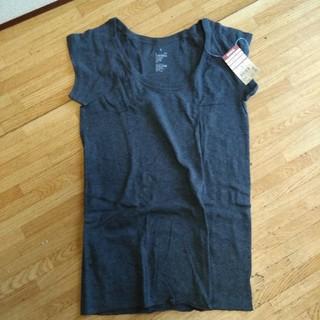 MUJIのフレンチスリーブTシャツ新品未使用