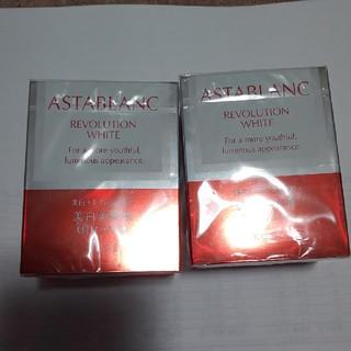 アスタブラン(ASTABLANC)の(新品)KOSEアスタブランレボリューションホワイト(美白美容液)(美容液)