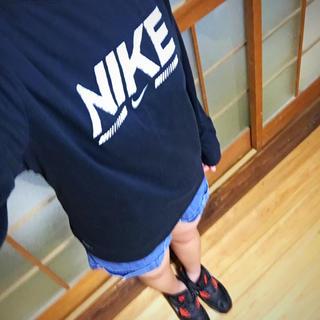 ナイキ(NIKE)の早い者勝ち‼️NIKE♡ビックロゴロンT(Tシャツ/カットソー(七分/長袖))