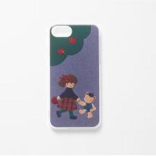 familiar ファミリア 神戸本店限定 iPhone6s,7,8対応ケース