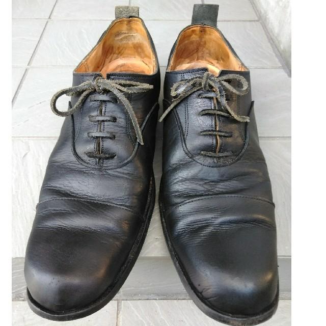 Paul Harnden(ポールハーデン)のpaul harnden ポールハーデン 28cm 黒 ph7  メンズの靴/シューズ(ブーツ)の商品写真