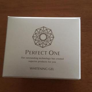 パーフェクトワン(PERFECT ONE)のパーフェクトワンホワイトニングゲル(オールインワン化粧品)