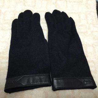 クロエ(Chloe)のクロエ黒手袋(手袋)