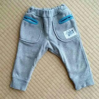 カルディア(CALDia)のcaldia  裏起毛ズボン 80(パンツ)