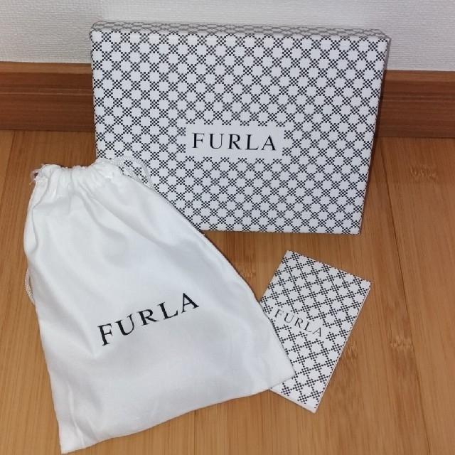 Furla(フルラ)のフルラ☆バッグチャーム新品未使用 レディースのファッション小物(キーホルダー)の商品写真