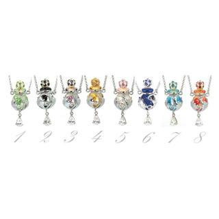 アロマペンダント ネックレス 香水fan001