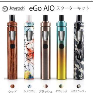 電子タバコ Joyetech  eGo AIO スターターキット