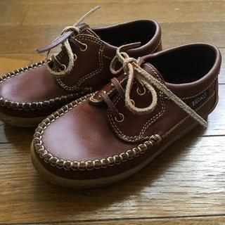 リーガル(REGAL)のREGAL KIDS 18センチ(ローファー/革靴)