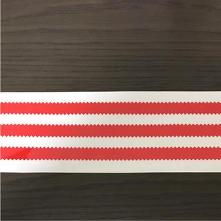 アディダス(adidas)の【縦8cm横35.5cm】adidas skateboard OLDステッカー(ステッカー)