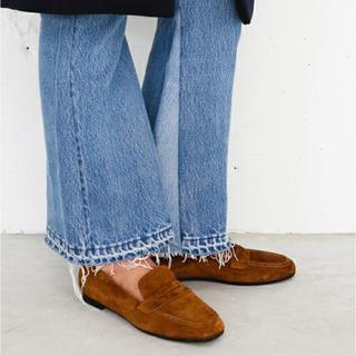 プラージュ(Plage)のMICHEL VIVIENローファー(ローファー/革靴)