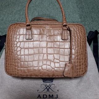 エーディーエムジェイ(A.D.M.J.)のADMJのハンドバッグ(ハンドバッグ)