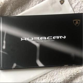ランボルギーニ(Lamborghini)のランボルギーニ ウラカン 純正カタログ(カタログ/マニュアル)