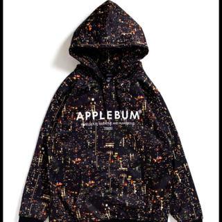 アップルバム(APPLEBUM)のアップルバム パーカー(パーカー)