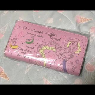ディズニー(Disney)のディズニー ラプンツェル 長財布(財布)
