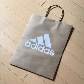 アディダス(adidas)のadidas ショップ袋(ショップ袋)