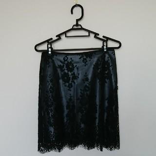モルガン(MORGAN)のミニスカート(ミニスカート)