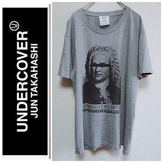 アンダーカバー(UNDERCOVER)のundercover(アンダーカバー)FOROURS(フォーアワーズ)Tシャツ(Tシャツ/カットソー(半袖/袖なし))