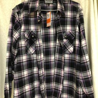 シマムラ(しまむら)のチェックシャツ(シャツ)