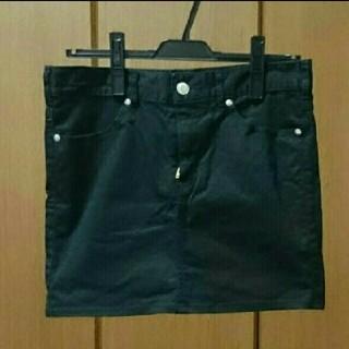 ジーユー(GU)の★処分★スカート【GU】(ミニスカート)
