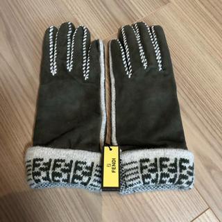 FENDI - 新品 未使用 FENDI 手袋 美品