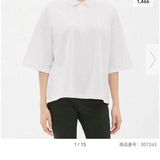 ジーユー(GU)のポロシャツ  GU(ポロシャツ)