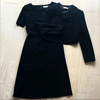 大丸で購入 喪服7号サイズ(礼服/喪服)
