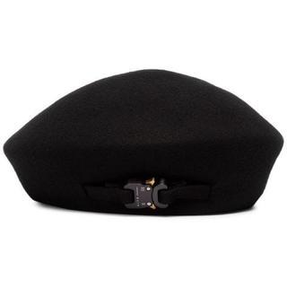 ALYX  BARDOT BERET(ハンチング/ベレー帽)