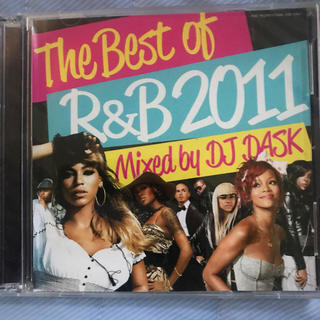 The best of R&B 2011 / DJ DASK