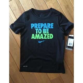 NIKE - 【新品】NIKE Tシャツ 130