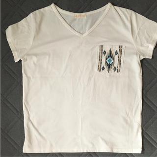 アナップミンピ(anap mimpi)のアナップミンピ 完売半袖Tシャツ(Tシャツ(半袖/袖なし))