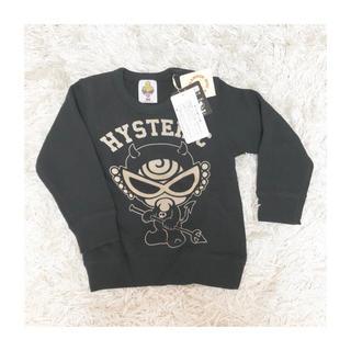 ヒステリックミニ(HYSTERIC MINI)の※売約済 【 H❤︎S様 】ヒスミニ  トレーナー(トレーナー)