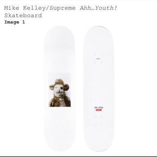 Supreme - supreme 18AW skateboard