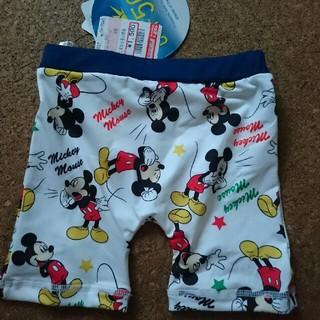 ディズニー(Disney)のミッキー 水着 サイズ90(水着)