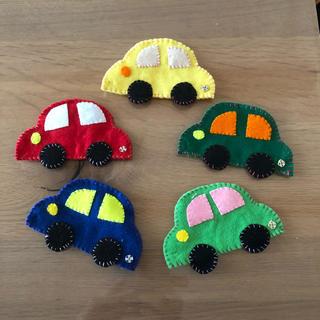 フェルト玩具(おもちゃ/雑貨)