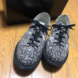 コムデギャルソン(COMME des GARCONS)のChristopher nemeth 革靴(ブーツ)