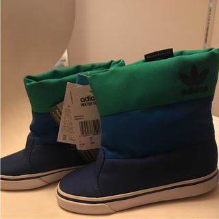 アディダス(adidas)のadidas キッズブーツ(ブーツ)