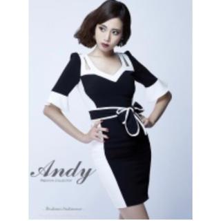 アンディ(Andy)のAndy、キャバドレス☆(ミニドレス)