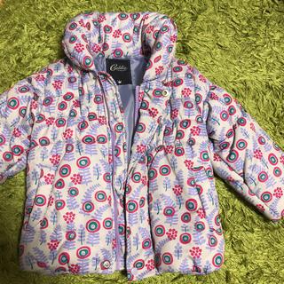 カルディア(CALDia)のカルディア ダウンジャケット 北欧風 幼児用 サイズ90(ジャケット/上着)