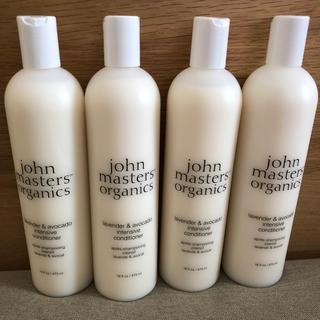 ジョンマスターオーガニック(John Masters Organics)のジョンマスター オーガニック  L&Aコンデインテンシブィショナー 473ml(コンディショナー/リンス)