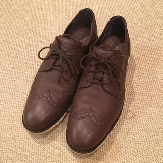 コールハーン(Cole Haan)の<メンズ>COLE HAAN  27㎝ 革靴(ドレス/ビジネス)