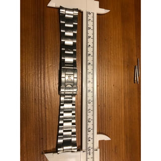ステンレスベルト 20mm(金属ベルト)