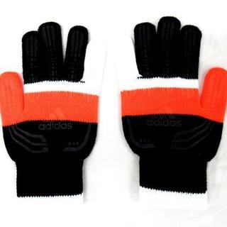アディダス(adidas)の◆手袋 L 2セット メンズ アディダス 日本製(手袋)
