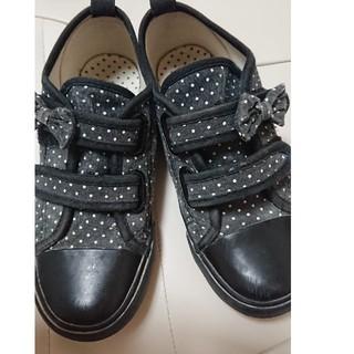 マザウェイズ(motherways)の靴(スニーカー)