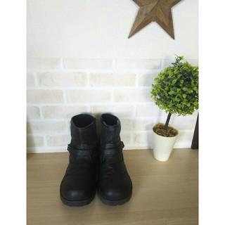 ジーユー(GU)のジーユー GU 子供用 キッズ ブーツ  21㎝(ブーツ)