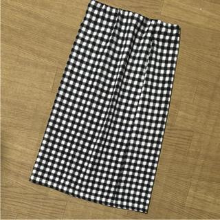 アナップミンピ(anap mimpi)のスカート 新品(ひざ丈スカート)