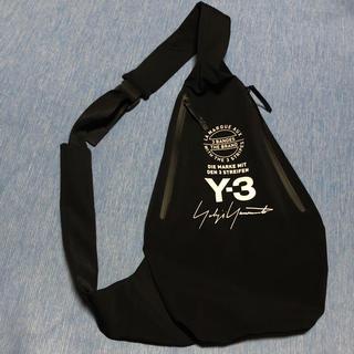 ワイスリー(Y-3)のY-3 YOHJI MESSENGER BAG(メッセンジャーバッグ)