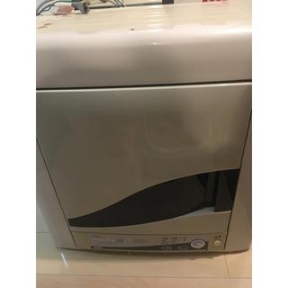 サンヨー(SANYO)のサンヨー電気乾燥機 CD-42D1(衣類乾燥機)